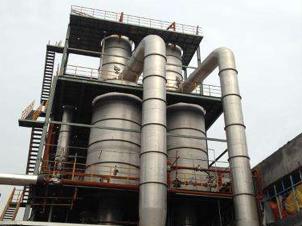 MVR、多效蒸发及配套盐精制系统