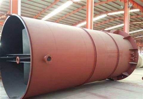 EGSB高效生化反应器